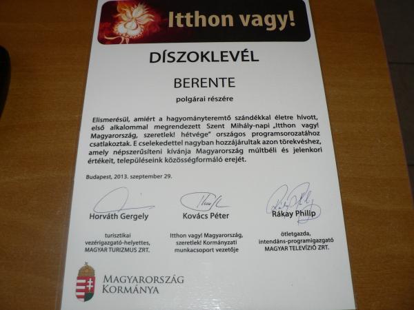 5fba45238a Eseményfotók - Itthon vagy Magyarország szeretlek!
